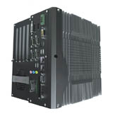 Industrie Box PC EC531-HM