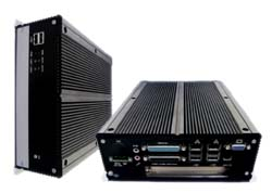 Industrie Box PC FPC-7300