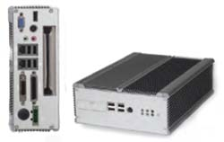 Industrie Box PC FPC-7500