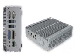 Industrie Box PC FPC-7700