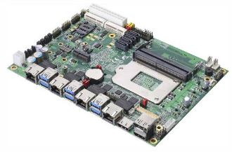 Embedded Single Board Computer